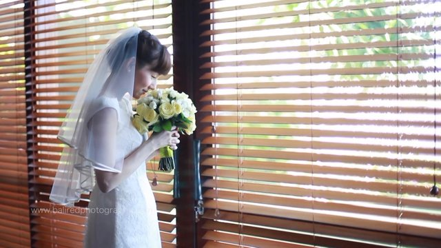 Wedding Ayako & Andre