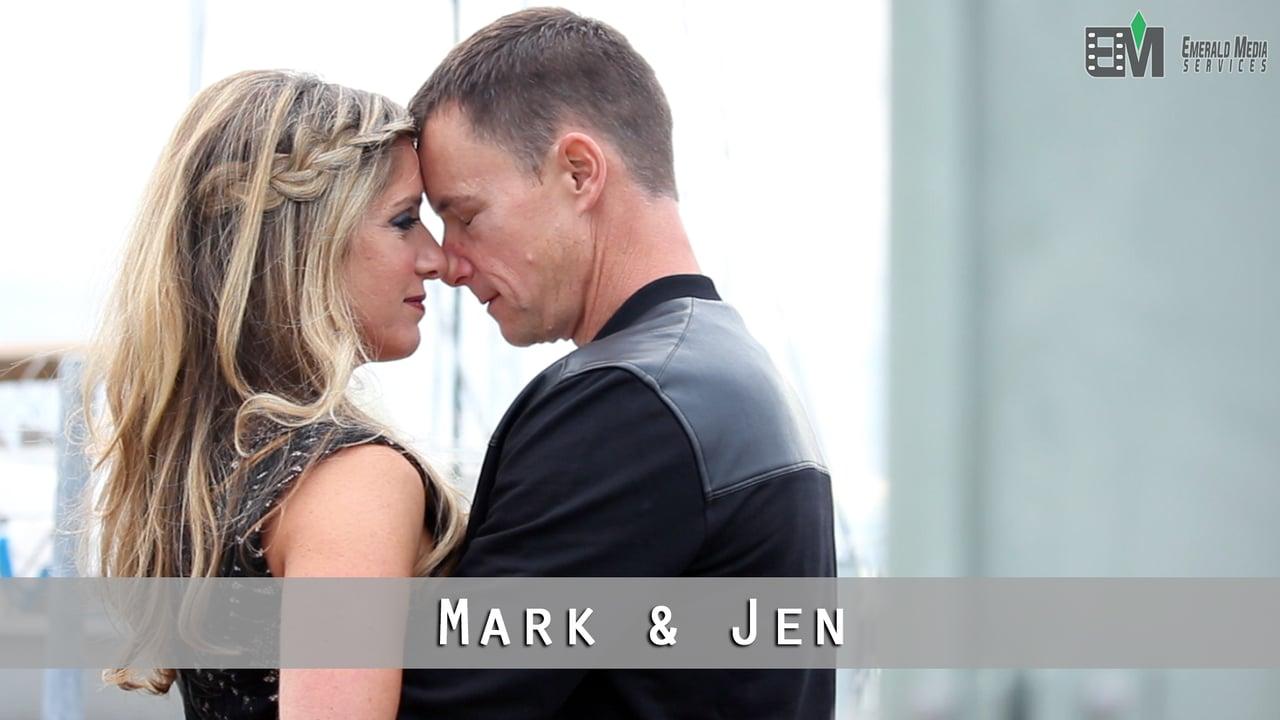 Mark & Jen - Wedding Highlight