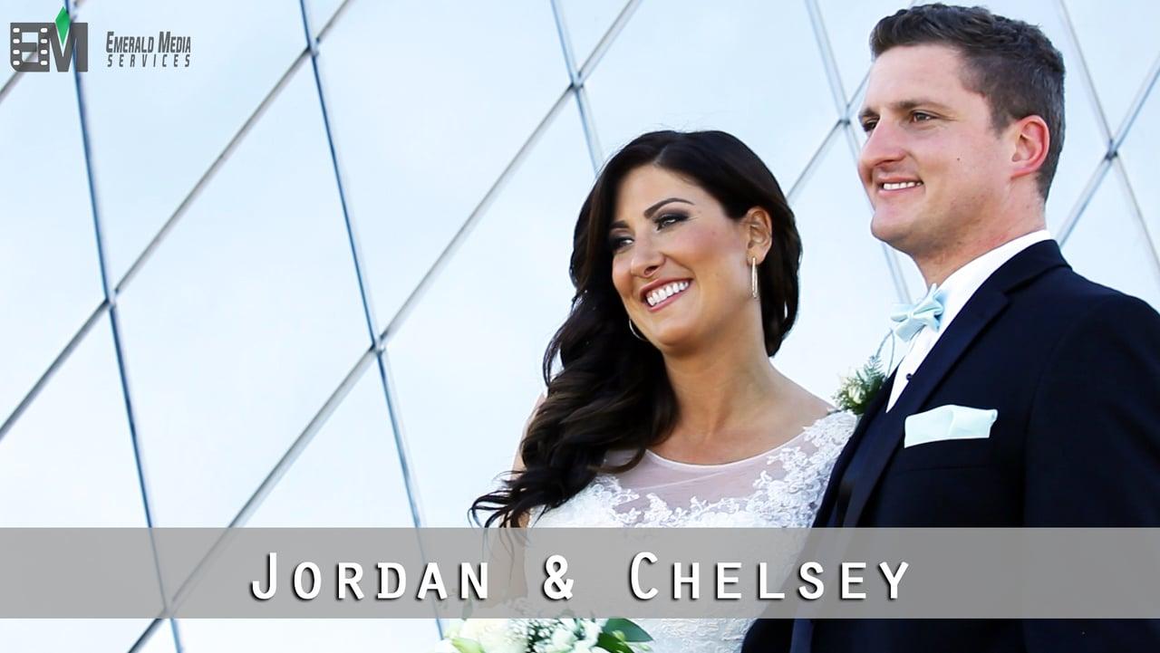 Jordan & Chelsey - Wedding Highlight