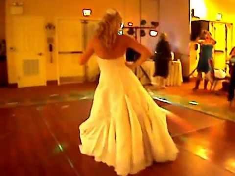 Jeff & Lindsey Wedding Reception