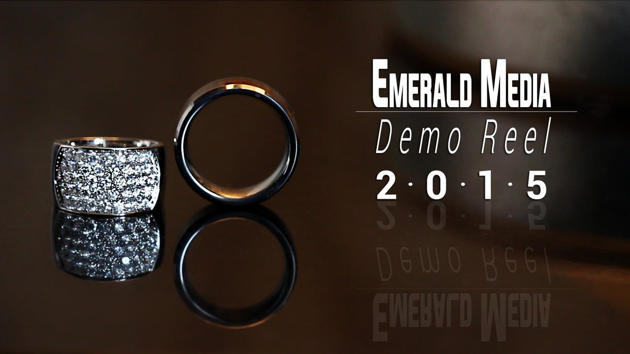 Emerald Media 2015 Videography Reel