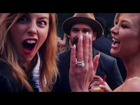 Time Travel to Your Wedding Day on the Wings of Beautiful Wedding Video