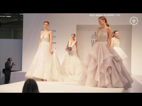 The National Wedding Show - London 2017 3/3
