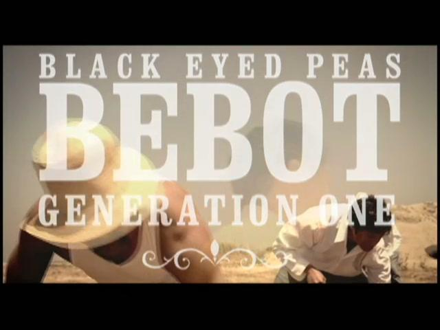 """Bebot: Generation One"" (Directed by Patricio Ginelsa)"