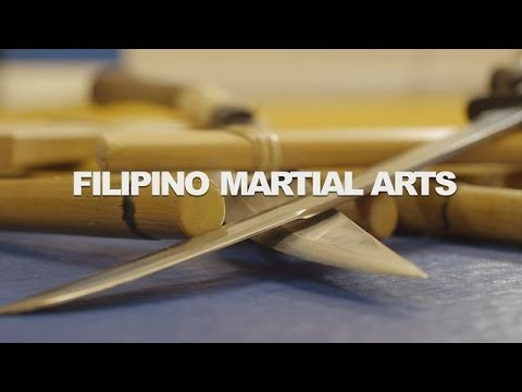 Filipino Martial Arts in action movies Kali Arnis Eskrima