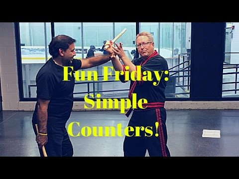 Fun Friday: Simple Counters!