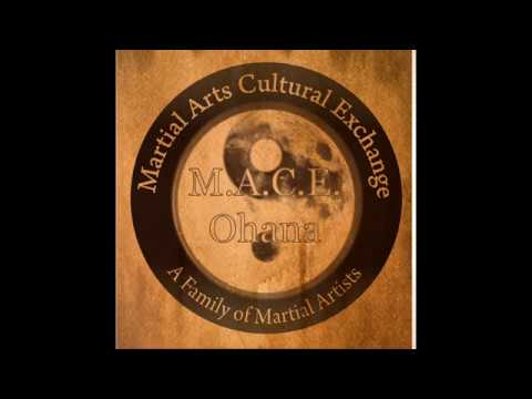 Martial Arts Cultural Exchange (MACE) August 26, 2017