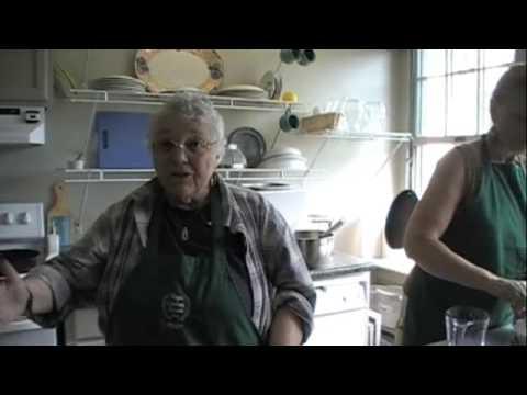 Captain Lindsey House Inn of Rockland,Maine & Window Box Egg Bake