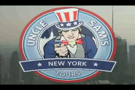 Uncle Sam's New York Tours