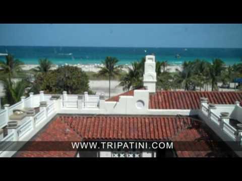 South Beach's Versace Mansion Reborn as The Villa by Barton G.