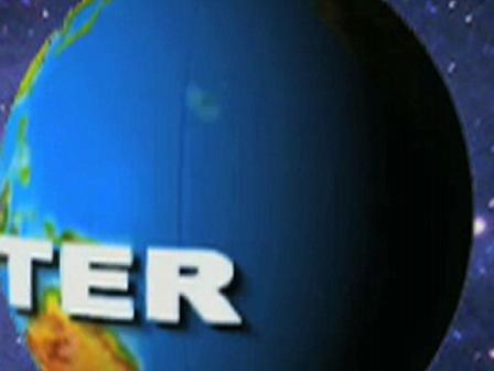 GlobeTrotter Jon Haggins TV Around the World