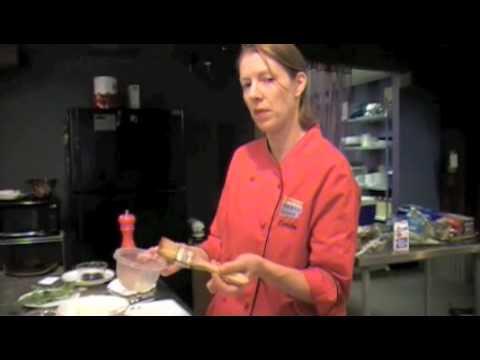 Mise En Place Cooking School