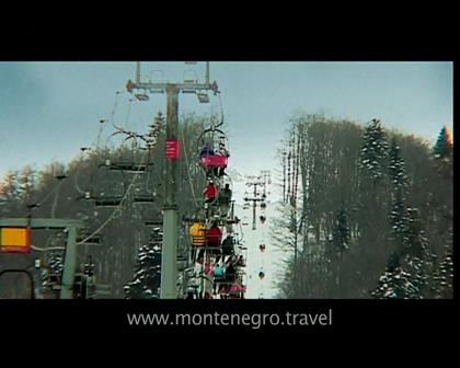 Montenegro Winter Resort Udahni Duboko