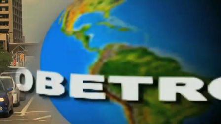 GlobeTrotter Jon Haggins TV in Chatham & Toronto, Canada