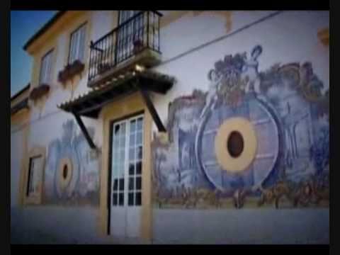 Win a Wine Tour at Jose Maria da Fonseca
