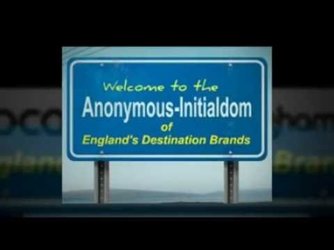 AI: Anonymous-Initialdom
