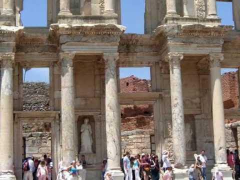 Ephesus Tours, Ephesus Guide, Ephesus Tour, Turkey Ephesus