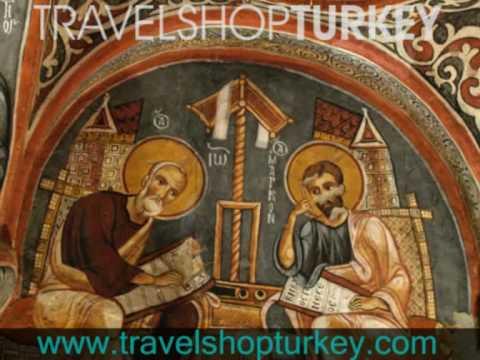 Cappadocia Travel Informations, Cappadocia Videos