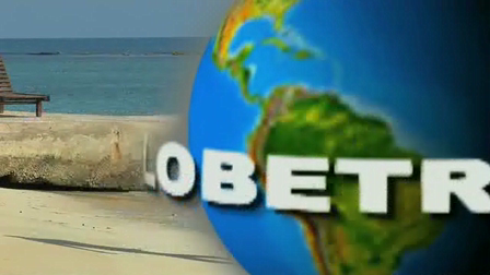 GlobeTrotter Jon Haggins TV in Jamaica, WI