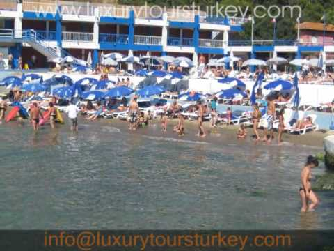 Luxury Tours Turkey, Turkey Luxury Travel, Luxury Hotel, Luxury Yacht Cruise,