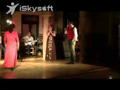 Flamenco in Ronda (Malaga)