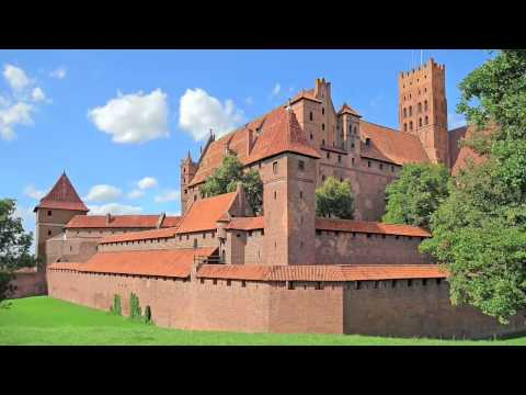 Malbork Castle - Great Attractions (Poland)