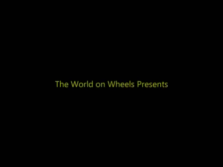 World on Wheels Video Trailer