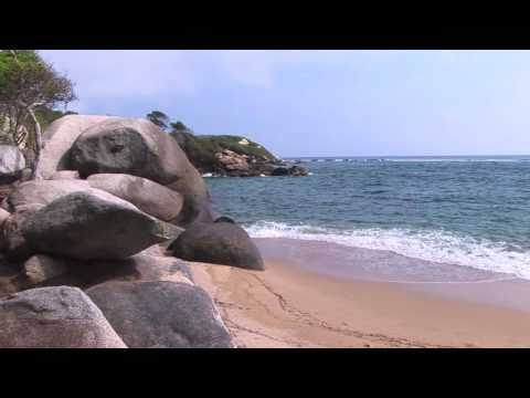 Parque Nacional Natural Tayrona.mp4