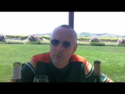 Larry Brooks - Winemaker - Tolosa Winery