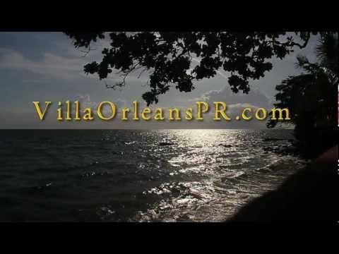 Rincon Puerto Rico Beach Weddings