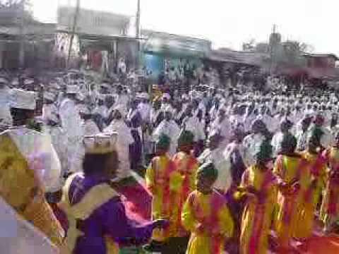 Ethiopian Timket/ Epiphany