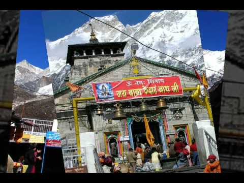 Chardham of Uttarakhand India