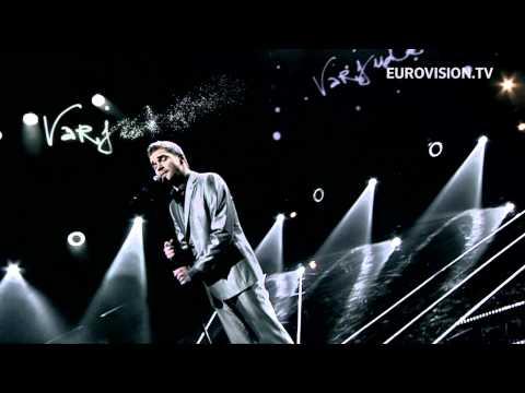 "Eurovision 2012 Finalist: Ott Lepland - ""Kuula"" (Estonia)"