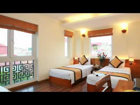 Sunshine Suites Hanoi Hotel