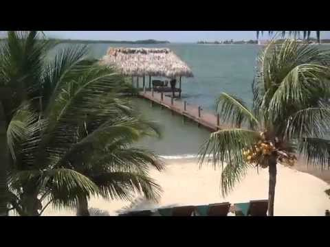 Best of Belize Resorts - Chabil Mar - Guest Exclusive Luxury Resort in Belize