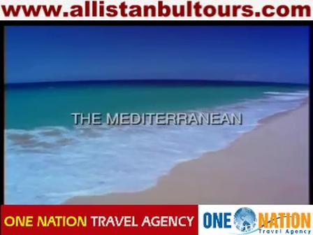 The Turkey Mediterranian Video by Allistanbultours