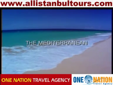 The Turkey Mediterranian Video by Allistanbultours