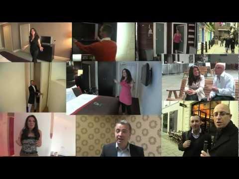 Hotels.TV - Johannesburg