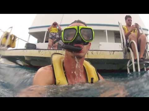 Cayman Snorkelin'