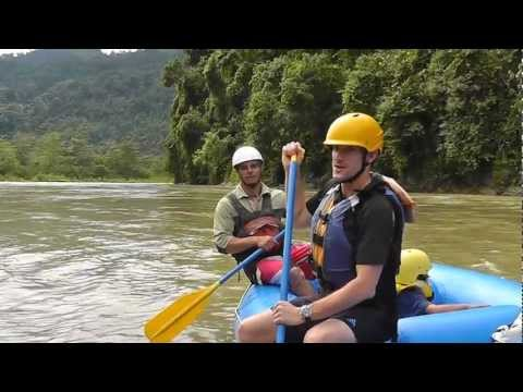 Top 5 Costa Rica Tours