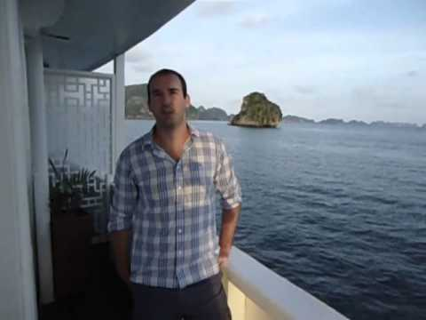 Mr. Paul Sheehan - Honeymoon Holiday with Viet Expert Travel