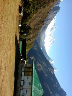 6 days Mt.Everest panorama trekking