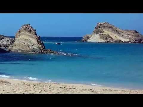 Platis Gialos beach, Kefalonia, Greece