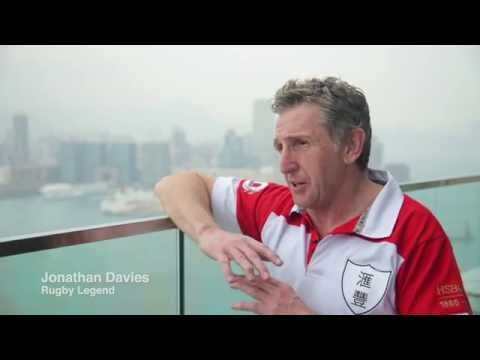 Hong Kong 7s 2015 preview with rugby legends & The Pub Landlord !