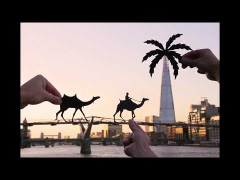 Win a dream holiday to Dubai with UK Instagram sensation PaperBoyo - Full Version