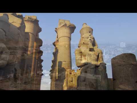 Egypt with Michael Portillo