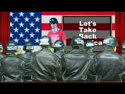 """America Declares War Part 4 """"The Strategy"""""""