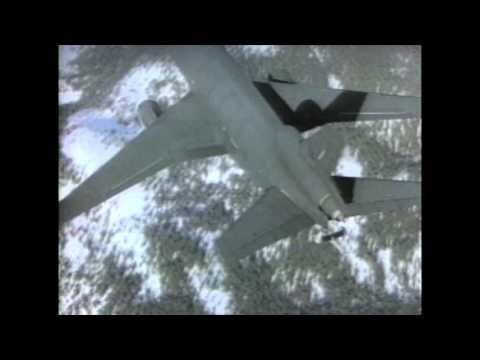 Vance AFB JSUPT Video