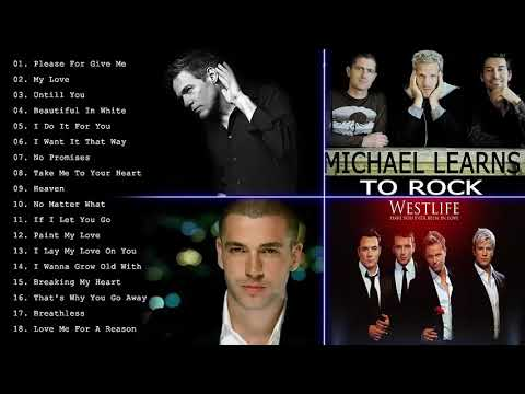 Michael Buble, Bryan Adams, Westlife, MLTR, Backstreet Boys, Boyzone . Best Love Songs Ever