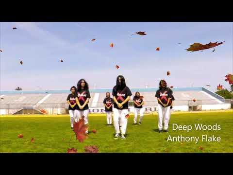 Original Song Deep Woods Anthony Flake
